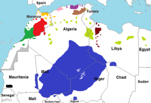 The_Berber_language_as_spoken_in_North_Africa